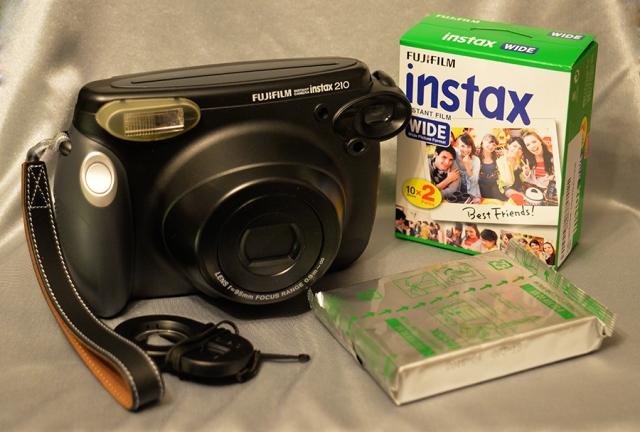 Instax210