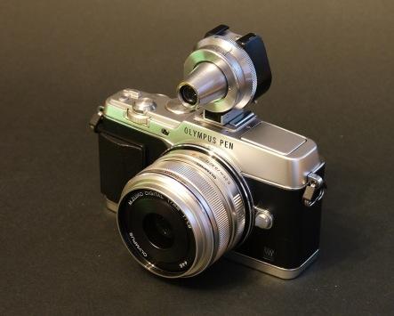 Leica VIOOH