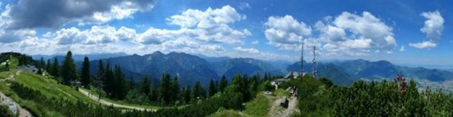 panoramarausch