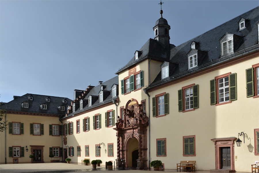 Bad Homburg in 6x9 (und 35mm) (2/6)
