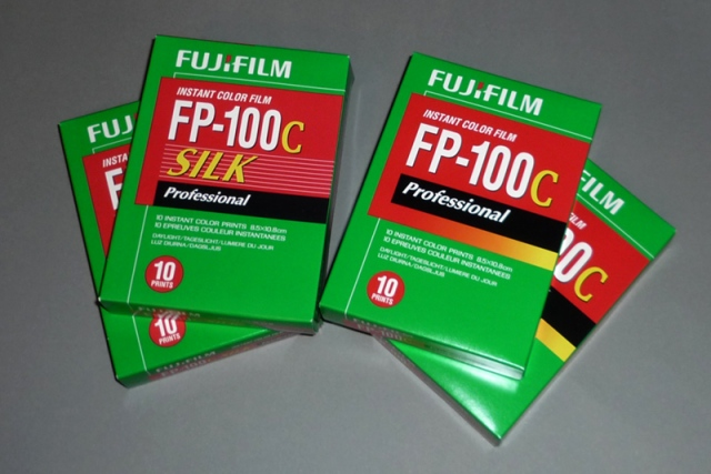 Fujifo100c