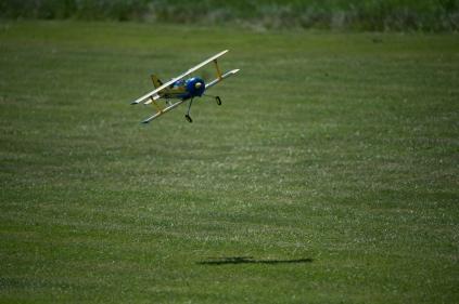 Modellflug-101