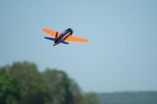 Modellflug-95