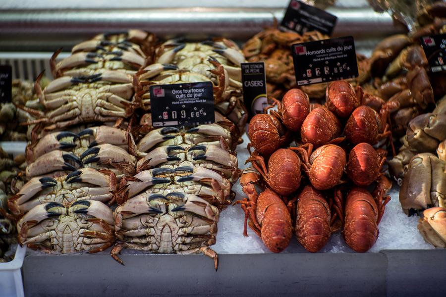 Primoplan fishmarket 3 for Franks fish market