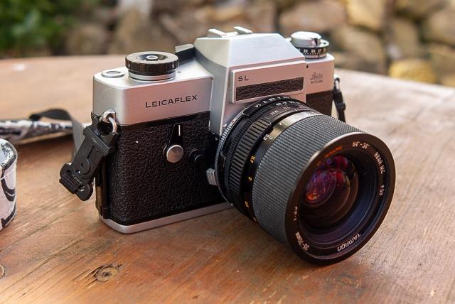 SLR-50